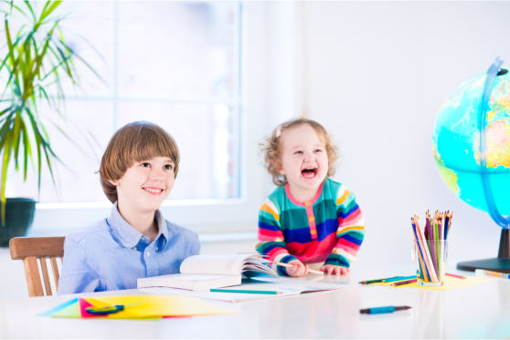Reasons to Choose In-Home Daycare