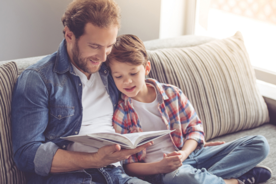 why-should-you-read-to-your-children