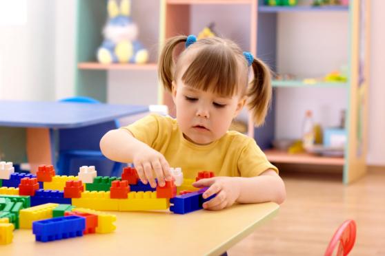 Nurture Your Children's Creativity!
